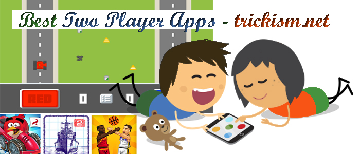 best two player apps