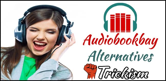 Best Audiobookbay Alternatives