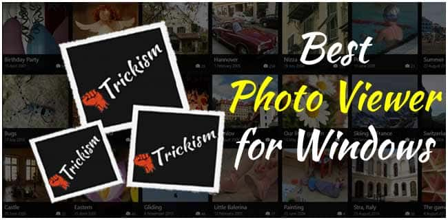 Best Photo Viewer for Windows