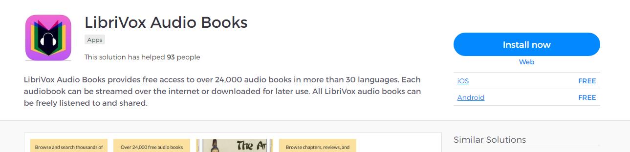 audiobook bay alternatives