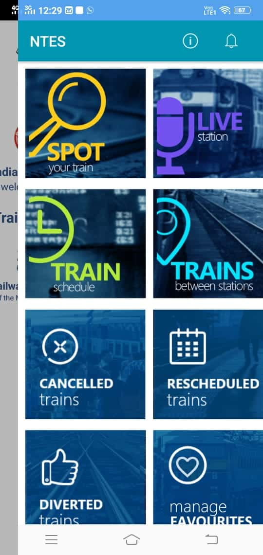 train-live-running-status-on-mobile