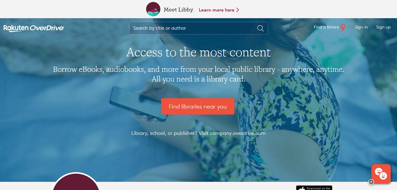websites like audiobook bay