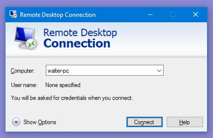 teamviewer replacement
