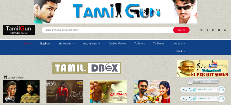 best tamilrockers