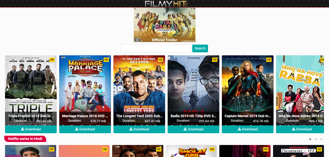 movie streaming to watch free movies online
