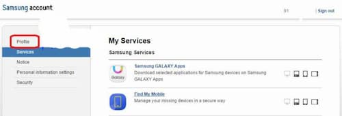 samsung account bypass