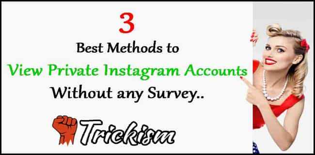 Best Methods to View Private Instagram Accounts