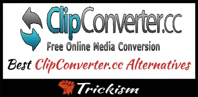 ClipConverter Alternaives