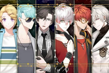 Mystic Messenger Email Answers