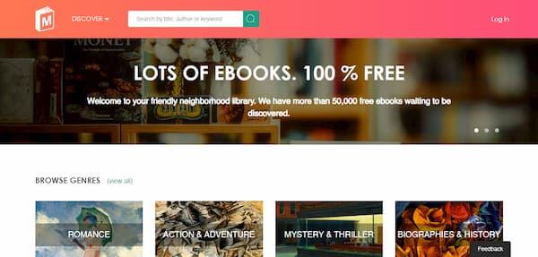book torrent sites