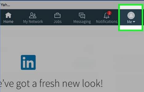 Delete Your Linkedin Account