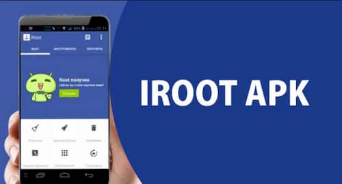 app for root android