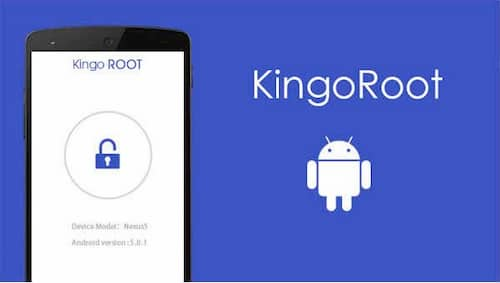 app for rooting android phones