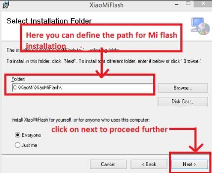 mi firmware flash tool
