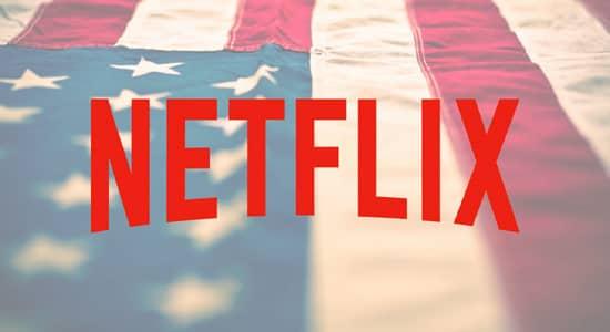 Get American Netflix