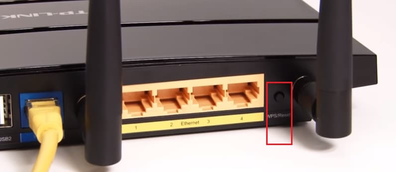 tp link wifi extender setup