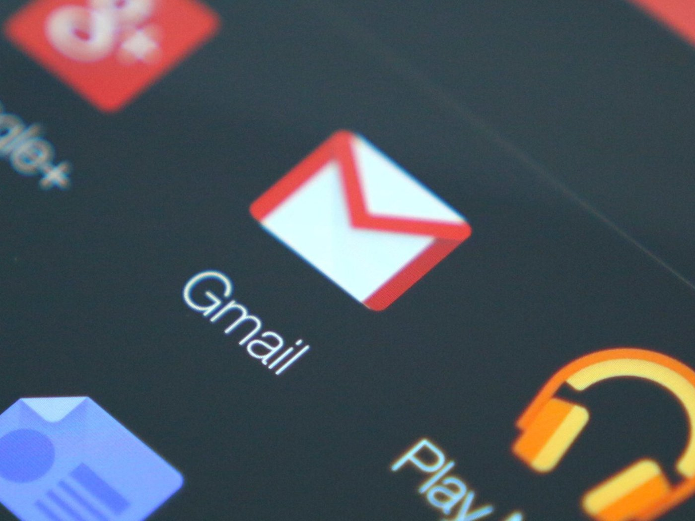 Access Gmail Inbox Easily With the Gmail App