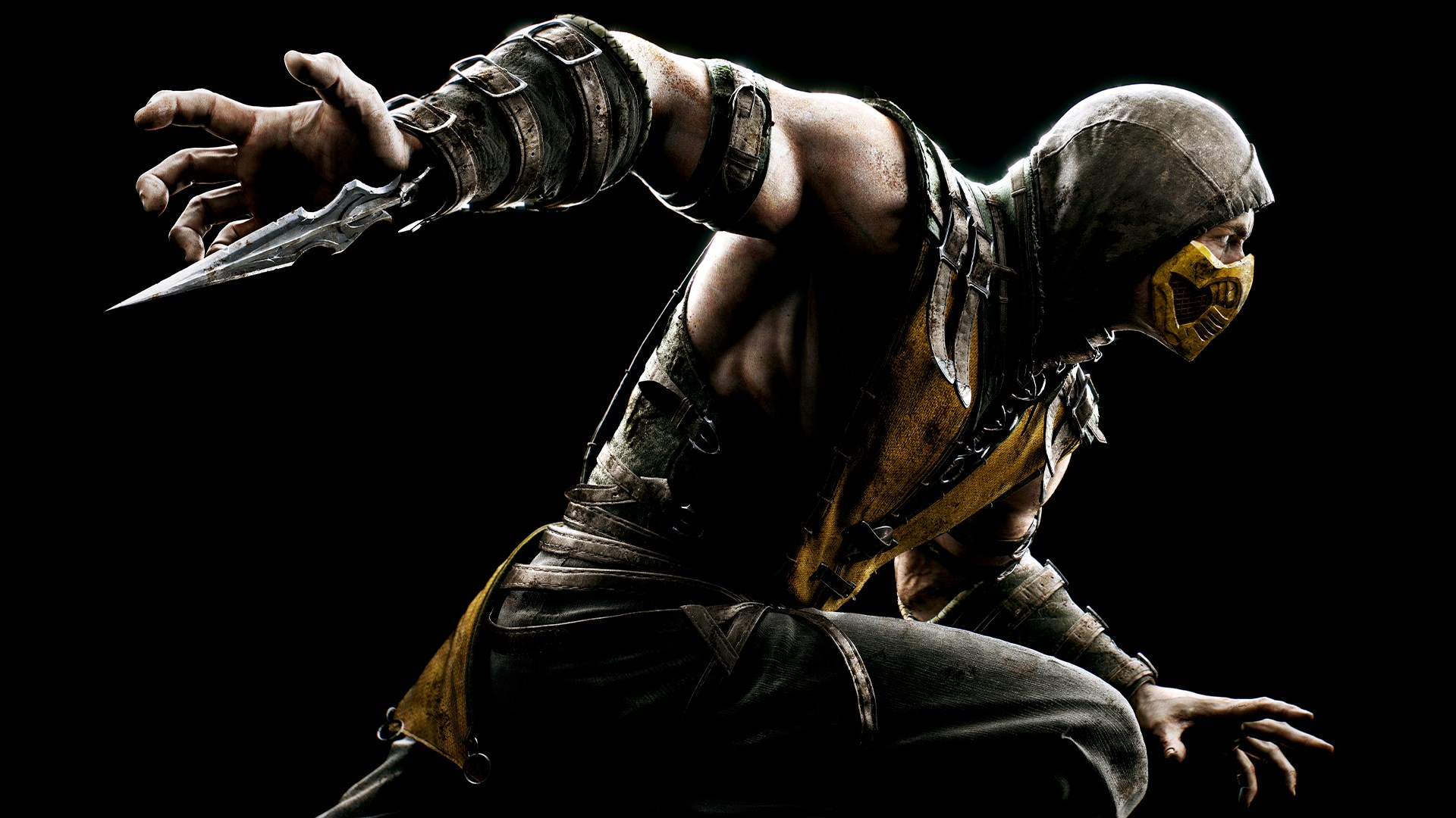 The 3 Best Mortal Kombat Games