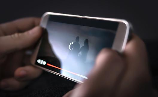 Online Entertainment: Download the Starz App