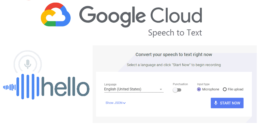 How to Use Google Speech Recognition