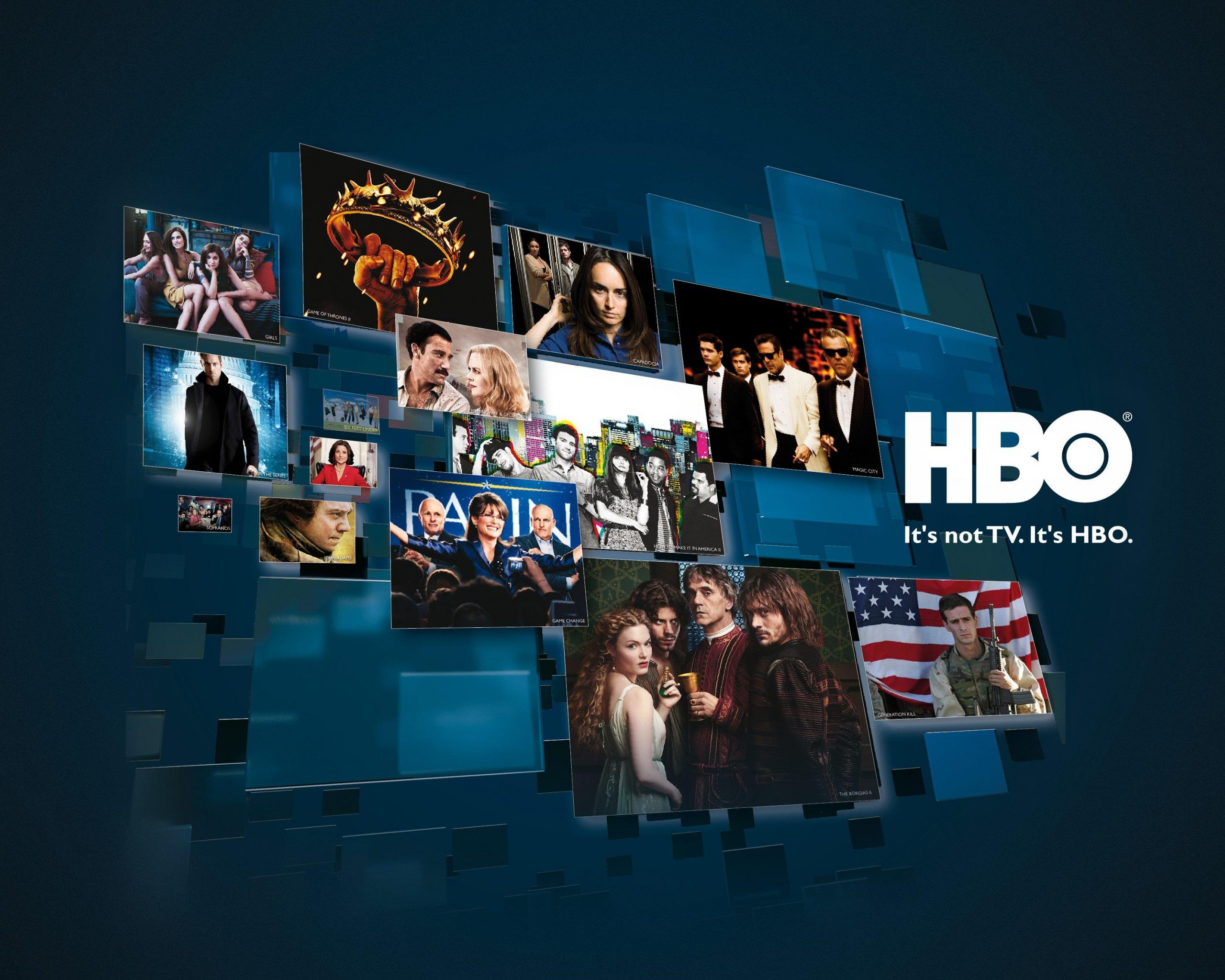 Discover the Best HBO Shows Today